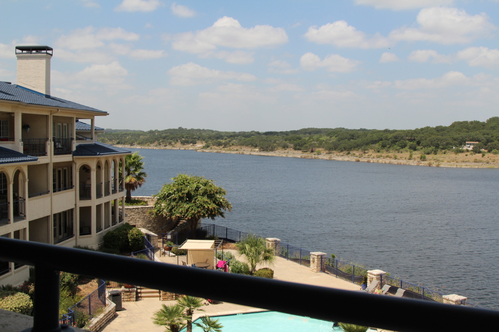 Waterfront Lake Travis View Unit 1302